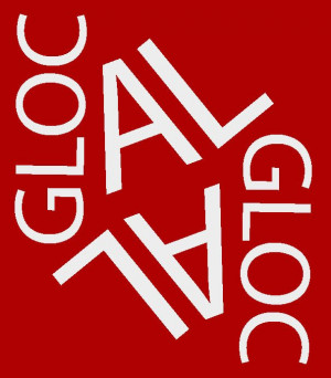 logo for Global Council for Anthropological Linguistics