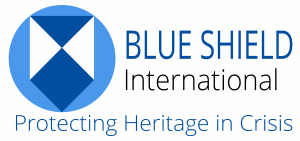 logo for Blue Shield International