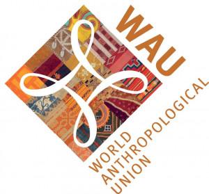 logo for World Anthropological Union