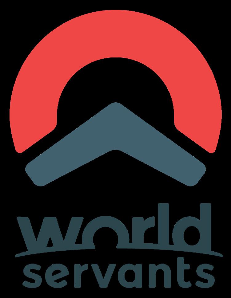logo for World Servants