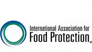 logo for International Association for Food Protection