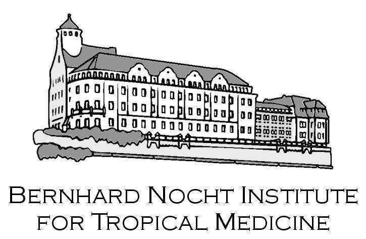 logo for Bernhard Nocht Institut für Tropenmedizin