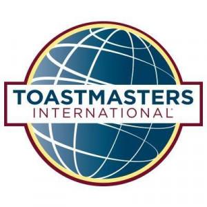 logo for Toastmasters International