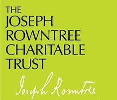 logo for Joseph Rowntree Charitable Trust
