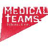 logo for Medical Teams International