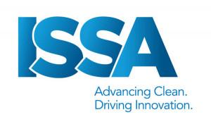 logo for ISSA