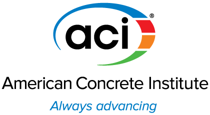 logo for American Concrete Institute