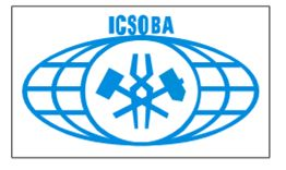 logo for International Committee for the Study of Bauxite, Alumina and Aluminium
