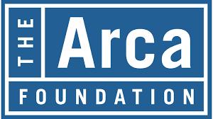 logo for Arca Foundation