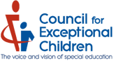 logo for Council for Exceptional Children