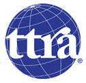 logo for Travel and Tourism Research Association