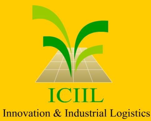 logo for International Centre for Innovation and Industrial Logistics
