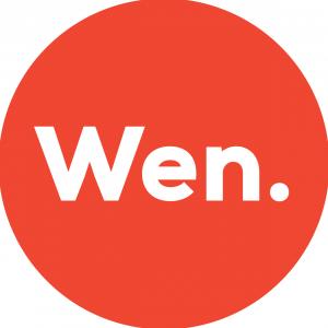 logo for Women's Environmental Network