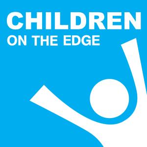 logo for Children on the Edge