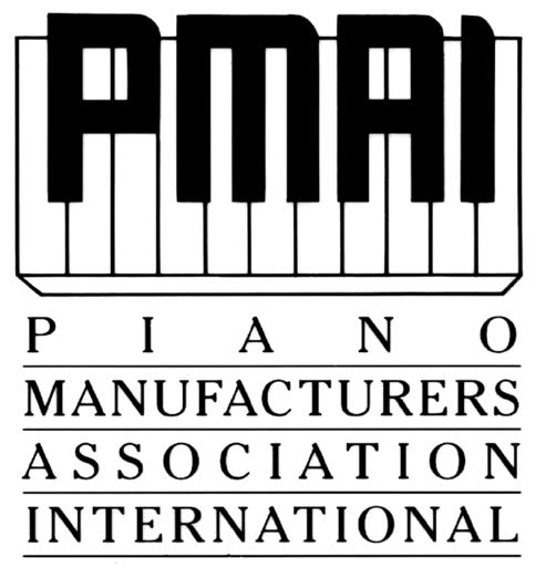 logo for Piano Manufacturers Association International