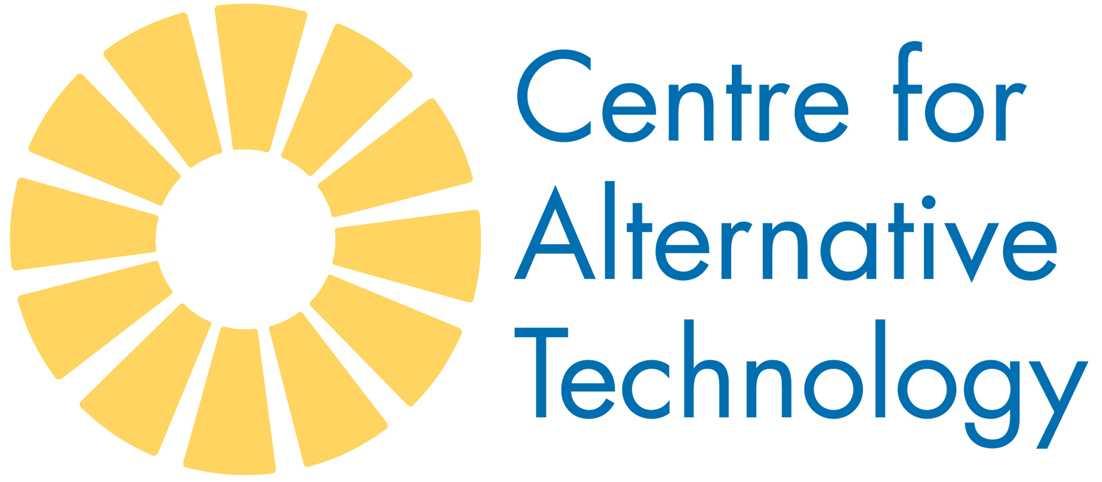 logo for Centre for Alternative Technology
