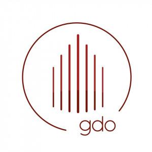 logo for Gesellschaft der Orgelfreunde
