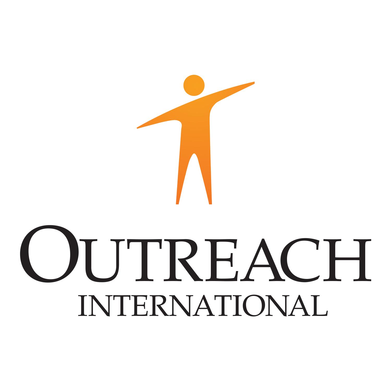 logo for Outreach International