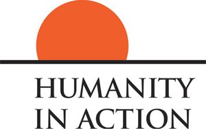 logo for Humanity in Action