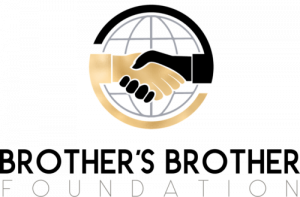 logo for Brother's Brother Foundation
