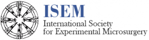 logo for International Society for Experimental Microsurgery