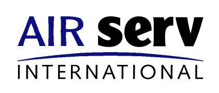 logo for Air Serv International