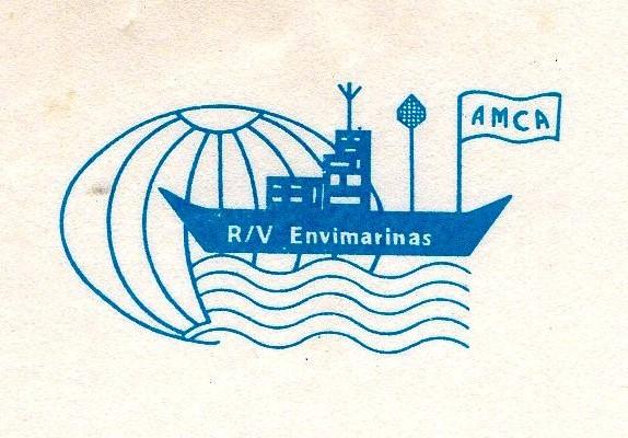 logo for Asian Marine Conservation Association