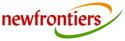 logo for Newfrontiers