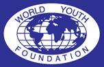 logo for World Youth Foundation