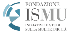logo for ISMU Foundation - Foundation for Initiatives and Studies on Multi-ethnicity
