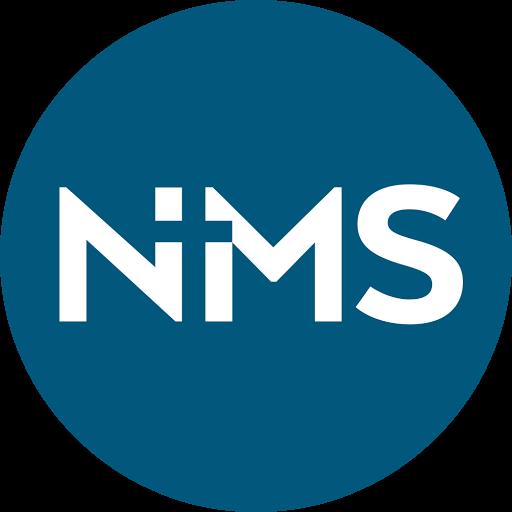 logo for Det Norske Misjonsselskap