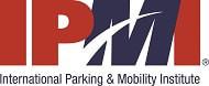 logo for International Parking & Mobility Institute