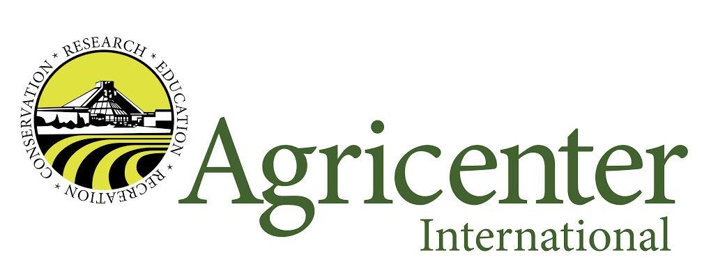 logo for Agricenter International