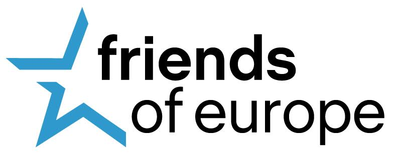 logo for Friends of Europe