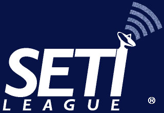 logo for SETI League