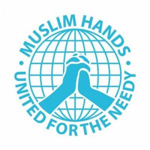 logo for Muslim Hands