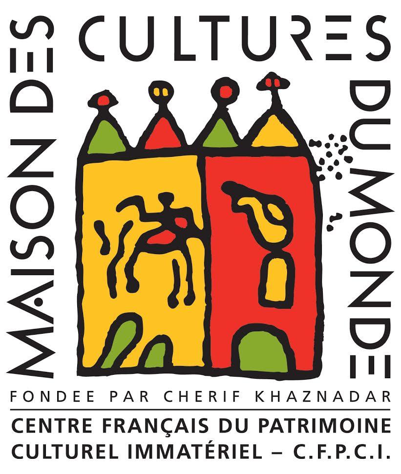 logo for Maison des Cultures du Monde