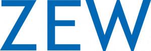 logo for ZEW - Leibniz-Zentrum für Europäische Wirtschaftsforschung