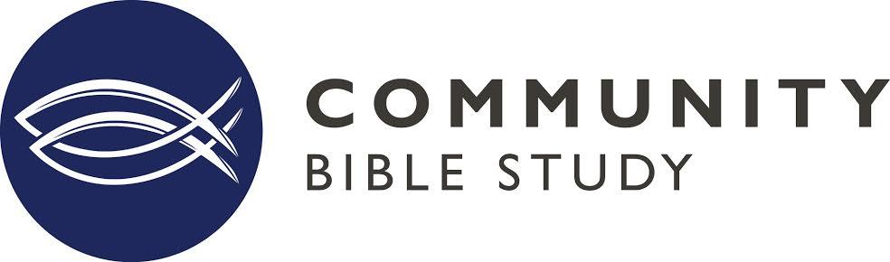 logo for Community Bible Study International