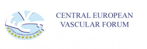 logo for Central European Vascular Forum