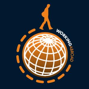 logo for WorkingAbroad