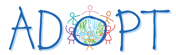 logo for Adopt International