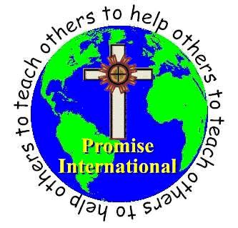 logo for Promise International
