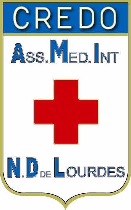 logo for AMIL - Association Médicale Internationale de Lourdes