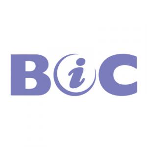 logo for Bank Information Center