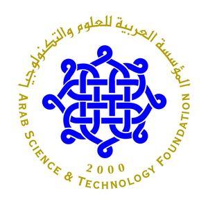 logo for Arab Science and Technology Foundation