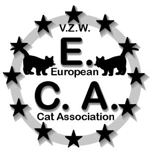 logo for European Cat Association