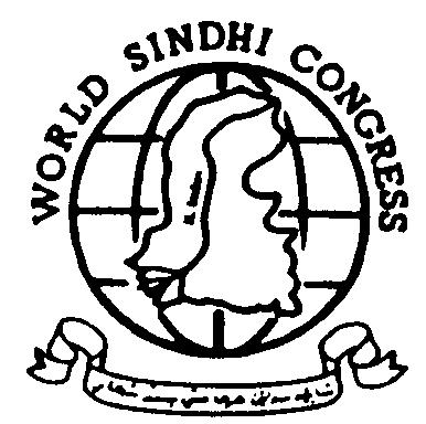 logo for World Sindhi Congress