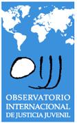 logo for International Juvenile Justice Observatory