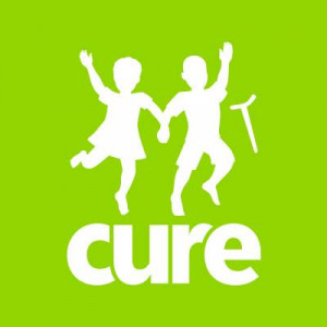logo for Cure International